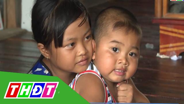 Nhịp cầu nhân ái  - 01/01/2019: Giúp đỡ chị Nguyễn Thị Ánh Loan