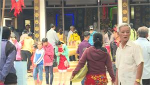 Nhiệm vụ ngành văn hóa Đồng Tháp 2019: Tổ chức hội thảo về bình xét danh hiệu gia đình văn hóa