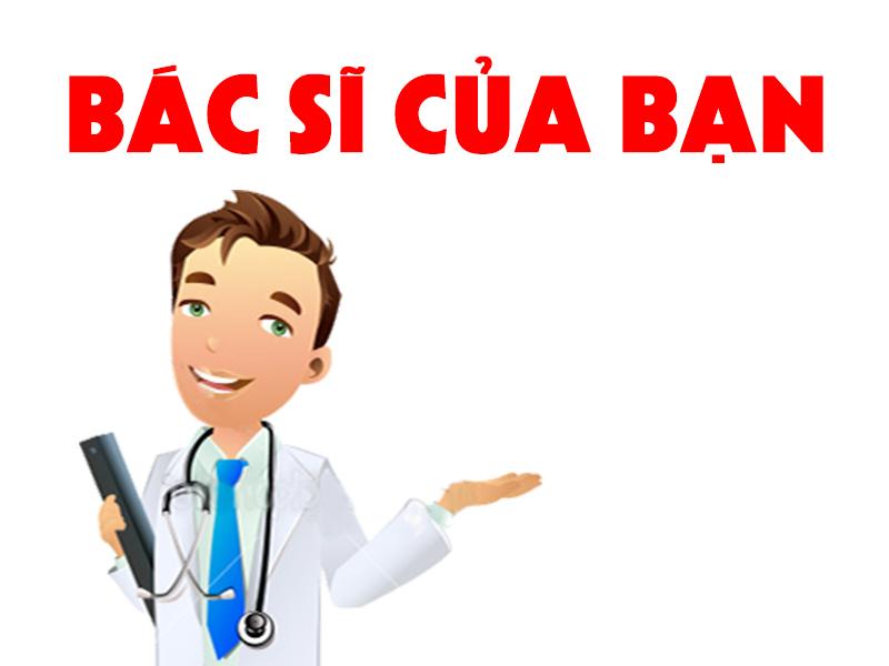 Bác sĩ của bạn - 03/03/2021