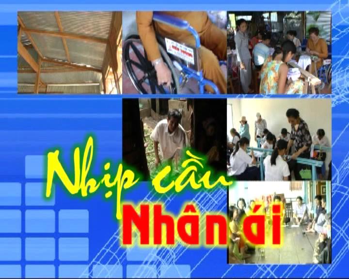 Nhịp cầu nhân ái - 24/11/2020: Giúp đỡ em Trần Thị Mỹ Lan