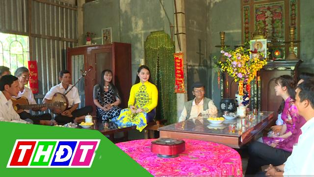 Chuyến xe Tài tử - 10/8/2019 - Tập 8: CLB Đờn ca tài tử Tân Khánh Trung