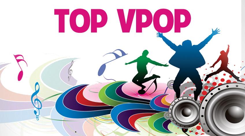 Top Vpop - 12/11/2020