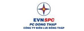 EVN Đồng Tháp