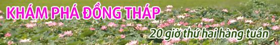 Khám phá Đồng Tháp