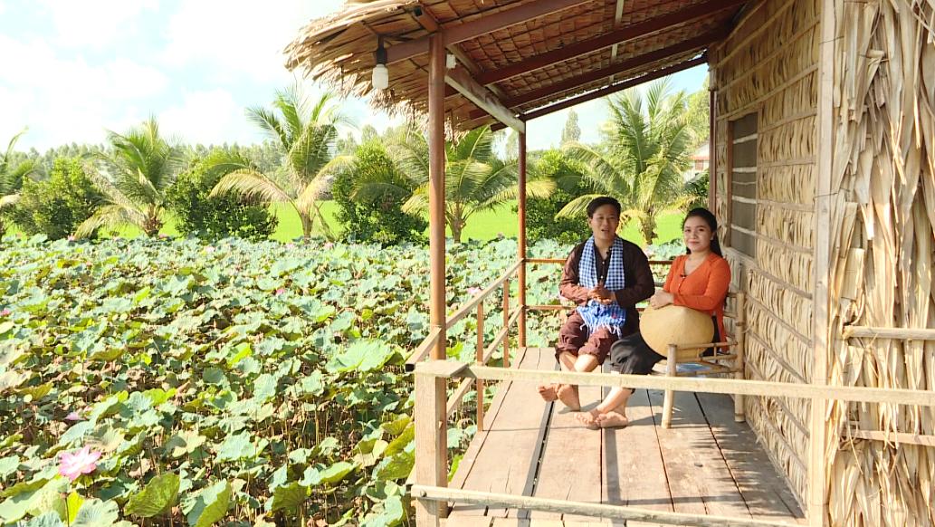 Tạp chí Du lịch xanh - 29/5/2020: Homestay Tư Cá Linh