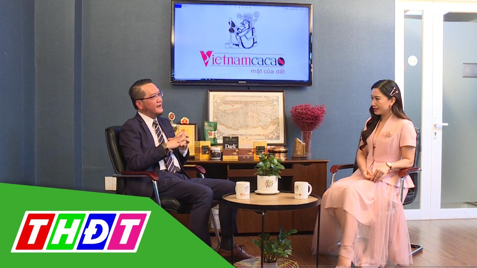 Người Đồng Tháp - Tập 16 - 16/8/2020: Giáo sư Bùi Chí Bửu - Giáo sư nông học tài năng của đất Việt
