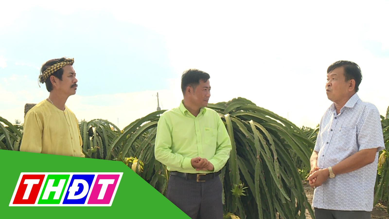 Tiếp sức cùng nông dân - số 27 - 22/9/2020: Thăm trang trại