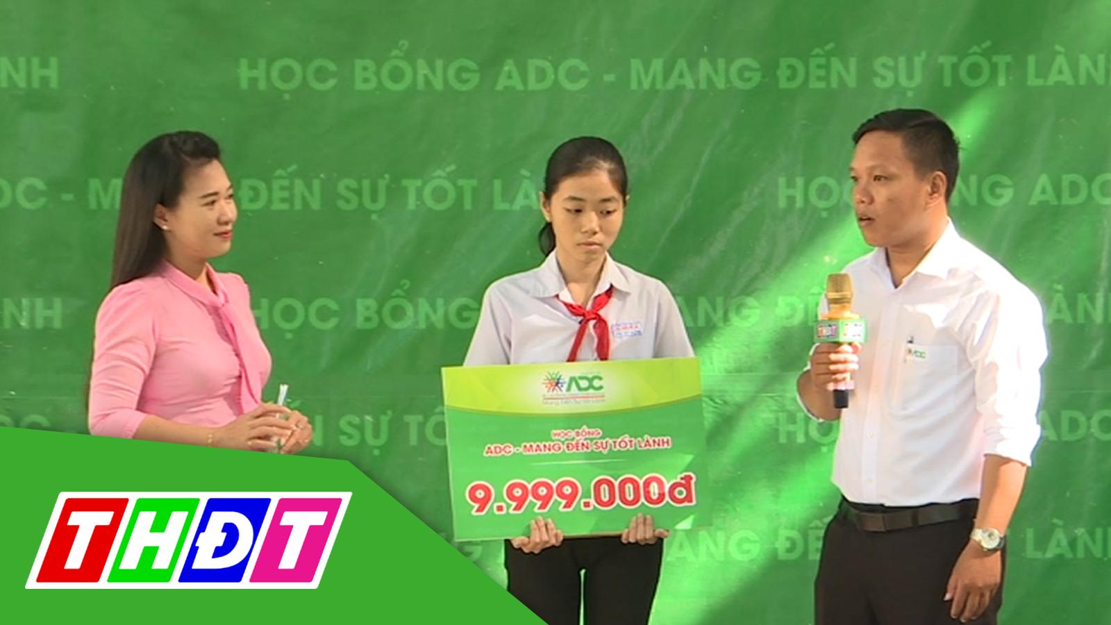 ADC mang đến sự tốt lành - 26/11/2020: Em Hà Minh Giàu