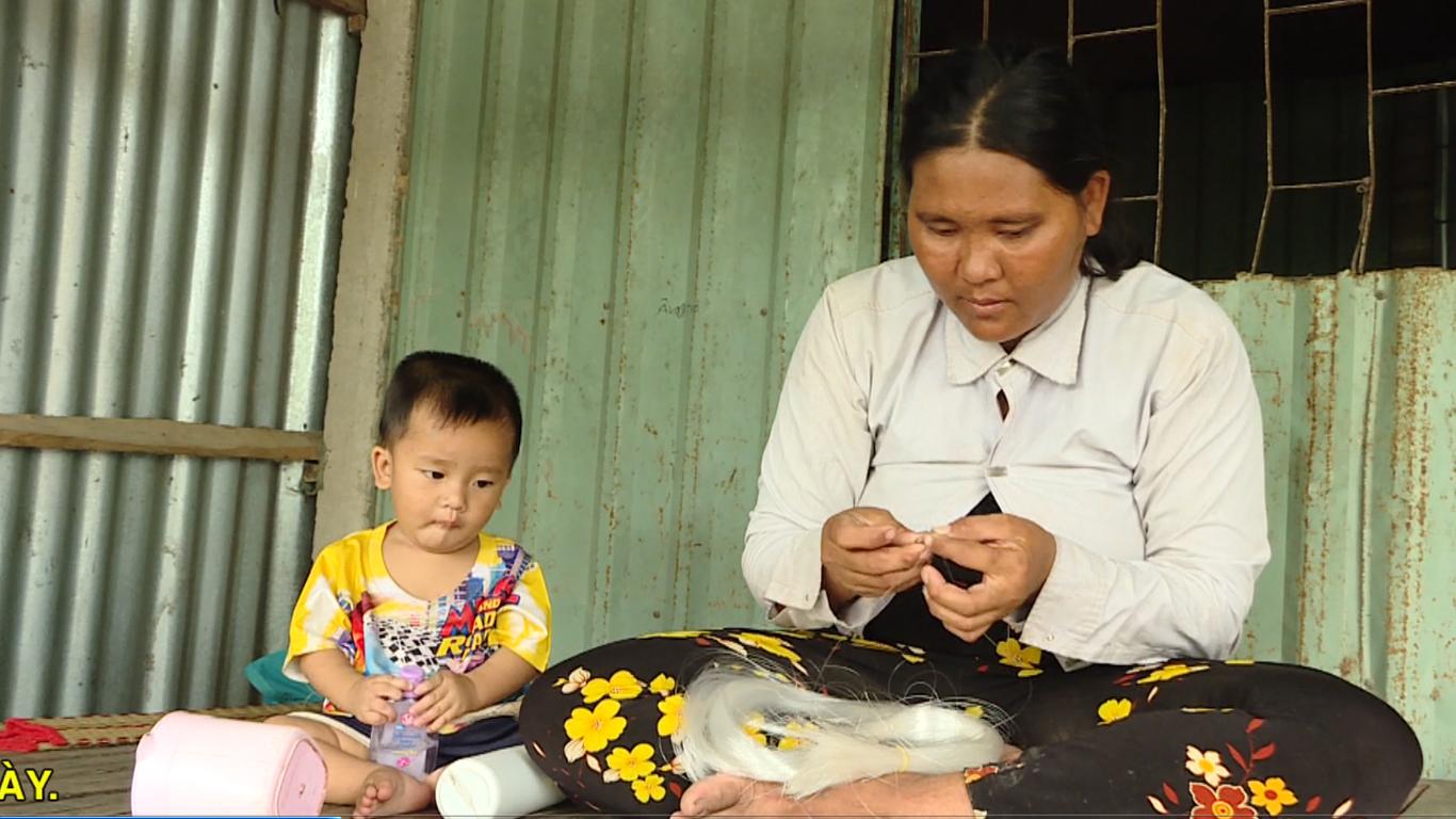 Nhịp cầu nhân ái – 19/01/2021: Giúp đỡ em Nguyễn Thị Ngọc Mai