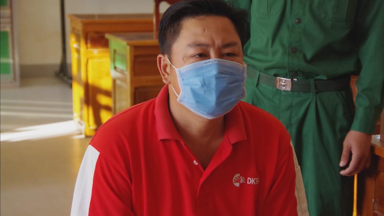 An Giang: Phát hiện bắt giữ thuốc tân dược nhập lậu