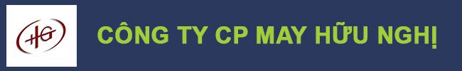Công ty CP May Hữu Nghị