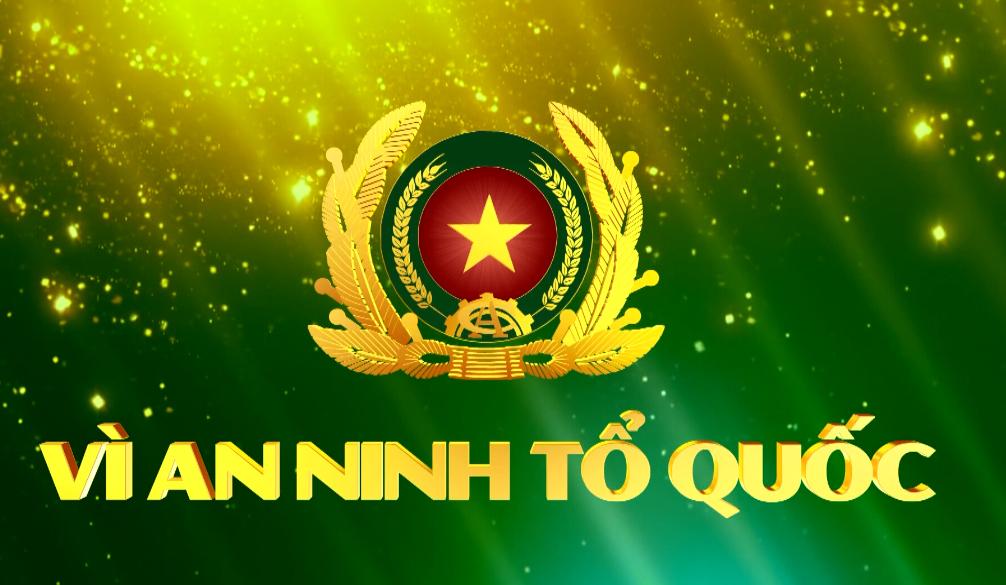 Vì an ninh Tổ quốc - 28/7/2021: Công an Đồng Tháp chung tay phòng, chống dịch Covid-19