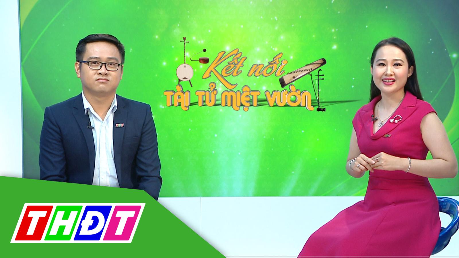Kết nối Tài tử miệt vườn - 24/10/2021