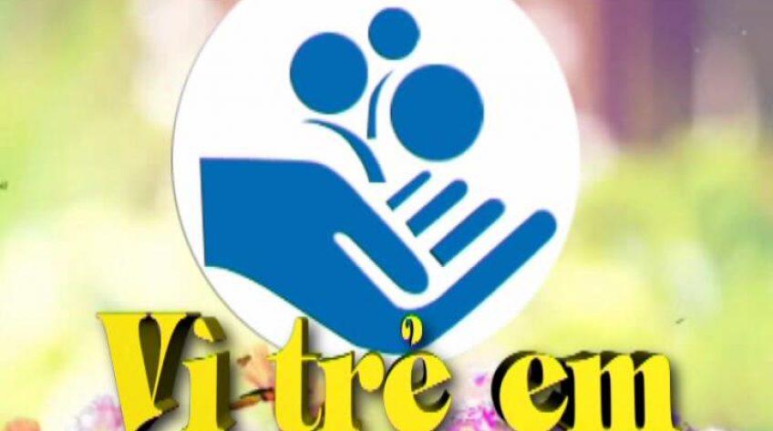 Vì trẻ em - 24/10/2020: Đa dạng hình thức truyền thông cho trẻ em