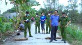 Người đàn ông 30 tuổi đến nhận làm cha đứa bé con nữ sinh lớp 7 tại Bà Rịa - Vũng Tàu