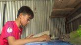 Thắp sáng ước mơ - 22/5/2020: Nguyễn Thị Ngọc Thi