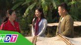 Tạp chí Du lịch xanh - 27/3/2020: Tham quan đồng sen Tháp Mười