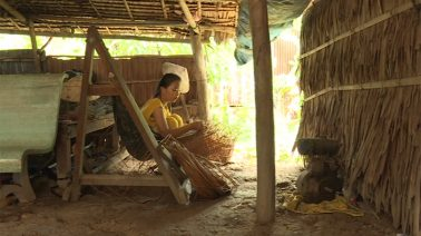 Thắp sáng ước mơ - 10/7/2020: Em Lê Thị Thu Kiều
