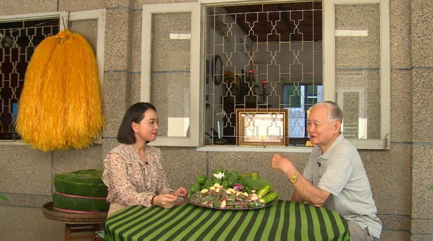 Người Đồng Tháp - 11/7/2021: Ông Giáo Thơ người làm rạng danh đặc sản nem Lai Vung