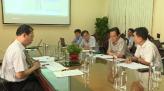 Thứ trưởng Bộ NN&PTNT đánh giá cao kế hoạch thủy lợi tại Đồng Tháp