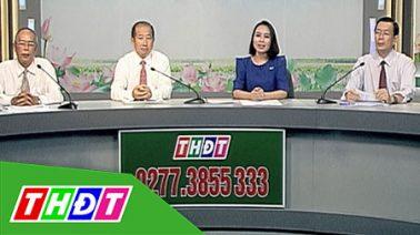 Đồng hành cùng nhân dân - 13/9/2019 - Lưu ý bệnh sốt xuất huyết