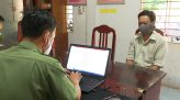 Xử lý nghiêm hành vi chống người thi hành công vụ phòng, chống dịch