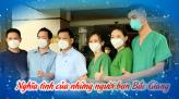 Câu chuyện nhân ái - 16/9/2021: Những cánh chim không mõi trong đại dịch