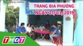 Trang địa phương - Thứ Bảy, 23/03/2019 - H.Tân Hồng