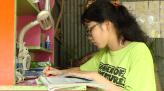 Thắp sáng ước mơ - 09/7/2021: Em Trần Thái Huy (H.Thanh Bình)