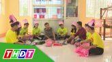 Gameshow Bé Sen vui vẻ Tập 25: Quan đế miếu (Hồng Ngự)