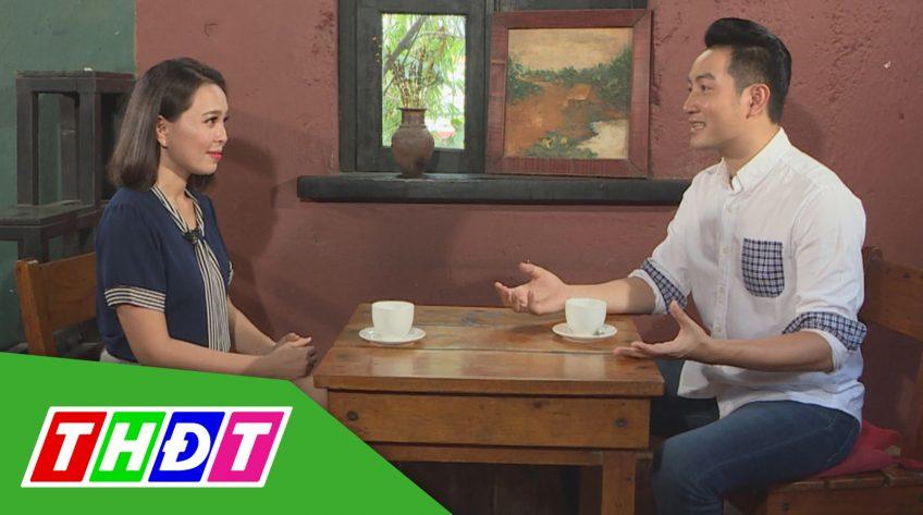 Sao kết nối Tập 7: Ca sĩ Nguyễn Phi Hùng và ca sĩ Hoàng Kim Yến