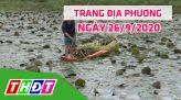 Ẩm thực đất sen hồng - 21/9/2020 - Canh mắm y món ngon vùng sông nước