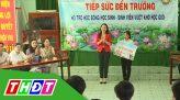 Tiếp sức đến trường 12/7/2019: Em Nguyễn Thị Thanh Tuyền (H.Hồng Ngự)