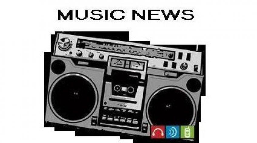Thông tin ca nhạc - 13/9/2021