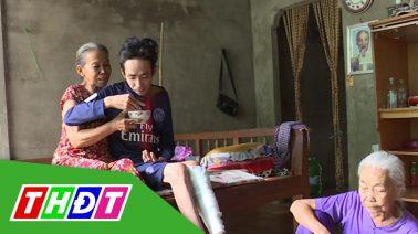 Nhịp cầu nhân ái - 18/6/2019: Giúp đỡ anh Lê Phước Nguyên