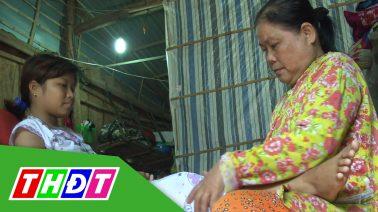 Nhịp cầu nhân ái - 07/7/2020: Giúp đỡ chị Trần Thị Kim Tha