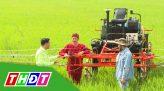 Tiếp sức cùng nông dân - 16/6/2020: Thiết bị phun vôi cải tiến