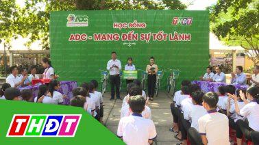 ADC mang đến sự tốt lành - 09/7/2020: Em Nguyễn Thị Hà My