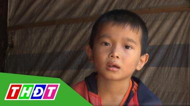 Nhịp cầu nhân ái - 25/02/2020: Giúp đỡ bé Nguyễn Hữu Sáng