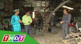 Tiếp sức cùng nông dân - 22/12/2020: Tham quan hệ thống tưới tiêu thông minh
