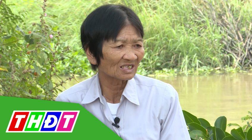 Người Đồng Tháp - Bà Trần Kim Thia: 20 năm dạy hàng ngàn trẻ biết bơi lội