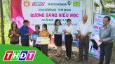 Gương sáng hiếu học - 27/8/2019: Em Phan Thị Hoàng Châu