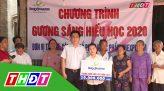 Gương sáng hiếu học - 17/3/2020: Sinh viên Nguyễn Thị Thúy Vy