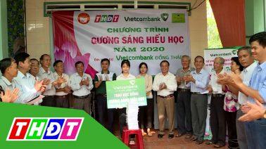 Gương sáng hiếu học - 04/8/2020: Sinh viên Lê Thị Minh Thư