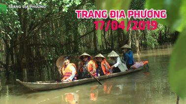 Trang tin địa phương - Thứ Tư, 17/04/2019 - Huyện Cao Lãnh