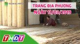 Trang tin địa phương - Thứ Ba, 19/03/2019 - Huyện Hồng Ngự