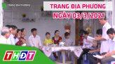 Trang địa phương - Thứ Bảy, 06/03/2021 - H.Tân Hồng