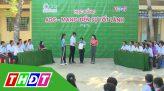 ADC mang đến sự tốt lành - 17/01/2019: Học sinh Võ Hoàng Đạt