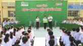 ADC mang đến sự tốt lành - 21/01/2021: Em Ôn Gia Nghi