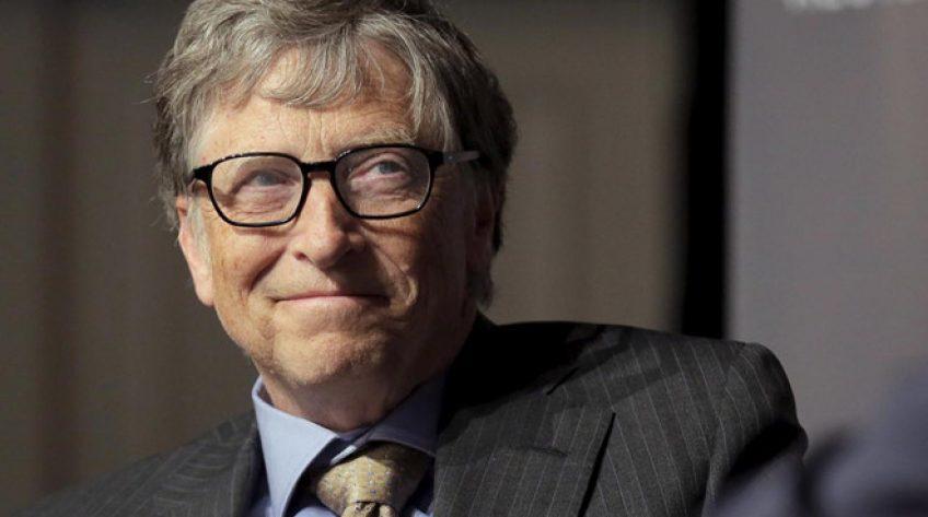 Tỉ phú Bill Gates lại giàu nhất thế giới